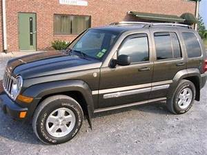 Jeep Liberty Kj 2004 2005 Repair Service Shop Manual