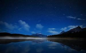 Night, Landscape, Wallpapers, Hd, Desktop, And, Mobile, Backgrounds