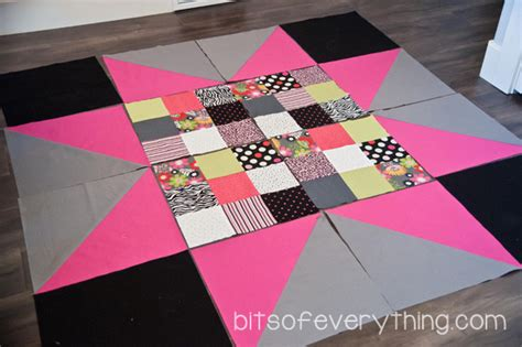 big block quilt pattern bits