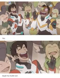 Keith Voltron Defender Legendary Funny