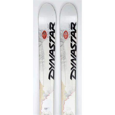 dynastar altitrail mythic light used skis top n sport