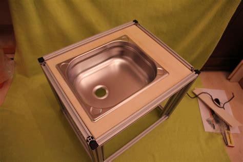 bau ich mir selbst ultrakompakt waschbecken modul die selbstbau anregung