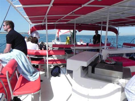 Excursion Catamaran Arcachon by Excursions Bateau Cano 235 Kayak Kayak De Mer Activit 233 S