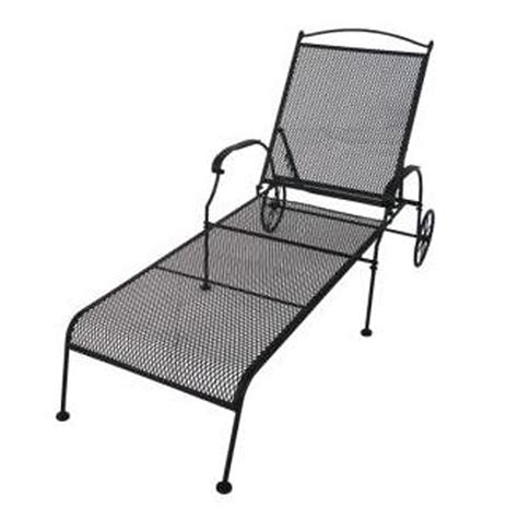 chaise metal vintage wrought iron chaise lounge home design ideas