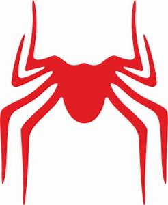 Spiderman Logo Vectors Free Download