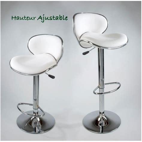 table rabattable cuisine chaise de bar reglable en hauteur