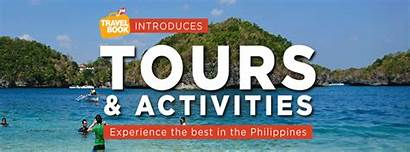 Tours Activities Philippines Ph Travelbook Tour Travel