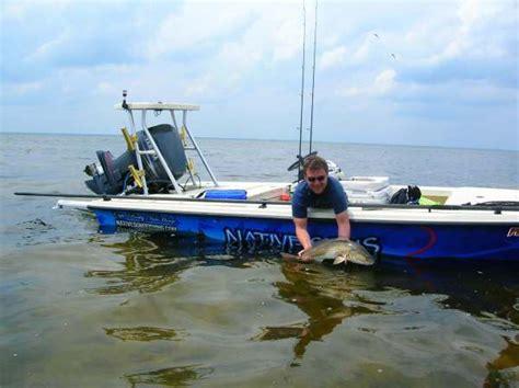 Boat Wraps Pensacola Fl by Mosquito Lagoon Fl Fishing Boats Ioutdoor Fishing Adventures