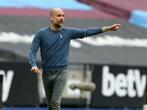 Pep Guardiola: It's time for Manchester City to struggle ...