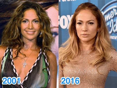 Celebrities Who Don't Seem To Age  Business Insider