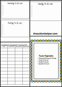 must have forms and templates for a special education With special education schedule template