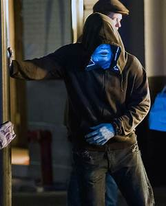 Jamie Foxx on location for 'The Amazing Spider-Man 2 ...