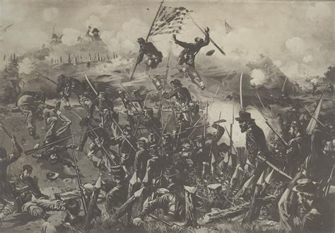 siege of file siege of vicksburg assault on fort hill army mil