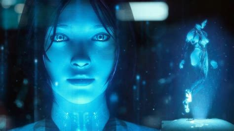 Cortana Animated Wallpaper - cortana wallpaper by darklordiiid on deviantart