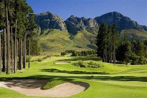 Top 10 Golf Courses In Cape Town & Garden Route