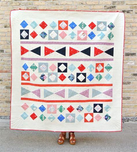 modern wonderland quilt pattern favequiltscom