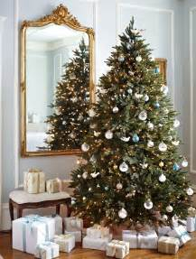 how to choose an artificial christmas tree easy elegance with instant evergreens 174