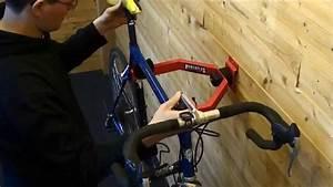 Blumentopf Für Die Wand : wandhalterung fahrrad in action fahrradwandhalterung fahrradaufh ngung von powerplustools ~ Eleganceandgraceweddings.com Haus und Dekorationen