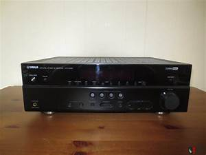 Yamaha Htr Rx Out  3d  Dd  Dts Hd  Cec  Arc  Ypao  All You Need For Ht Photo