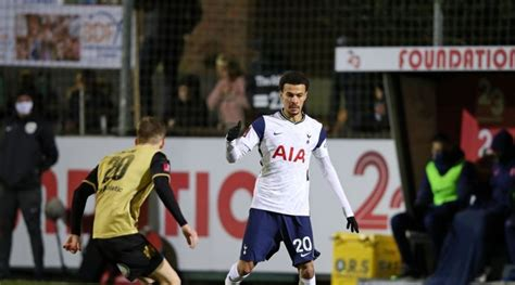 Wycombe vs Tottenham Hotspur kick-off time, TV and live ...