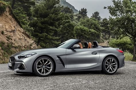 Bmw Z4 (2019) Review, Release Date And Spec
