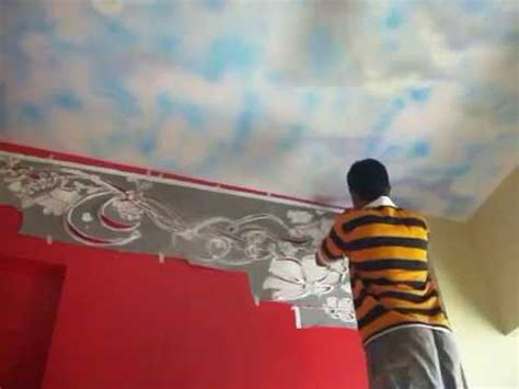 stencils wall painting  hyderabad stencils wall art