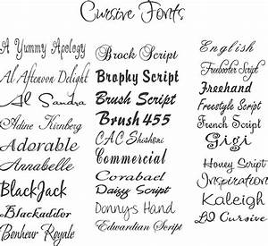 Capital Letters In Cursive Print | Search Results ...
