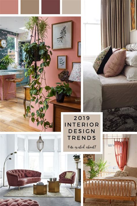 Home Design Ideas 2019 by 2019 Interior Design Trends I M Really Excited About