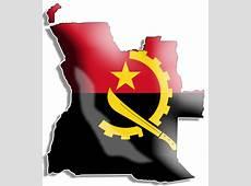 Graafix! Flag of Angola