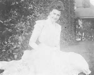 George and Edith Vanderbilt
