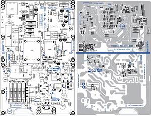 715g5194 Power Board Circuit Diagram  U2013 Philips 32 And 37