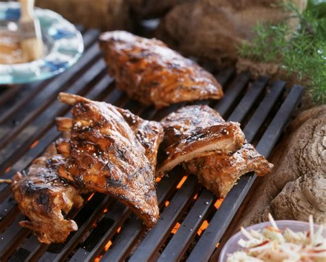 ribs on the grill how to slow cook barbecue ribs on the grill