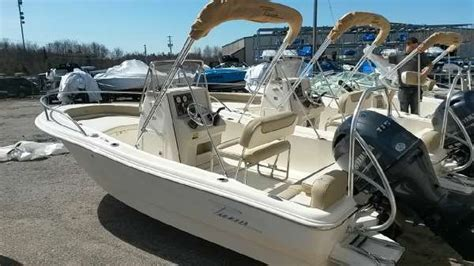Pioneer Boats Ontario by Pioneer 180 Islander 2015 New Boat For Sale In Mactier