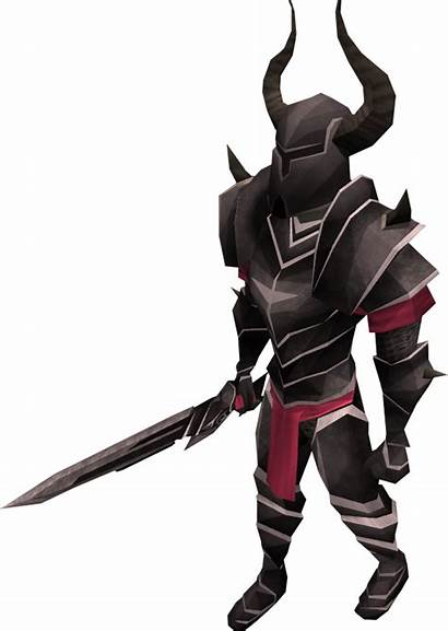 Armour Animated Runescape Guild Warriors Wiki Level