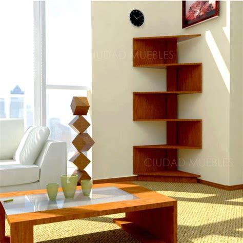 modular rack esquinero moderno diseno minimalista