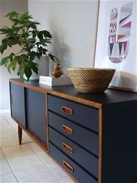 upcycled teak sideboard retro furniture furniture