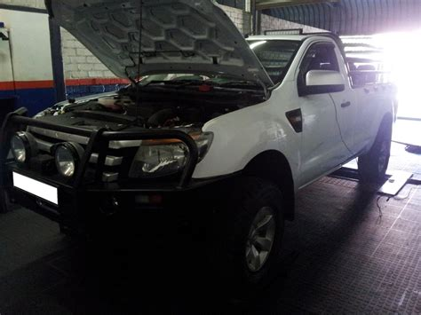 ford ranger tuning ford ranger 2 2 tdci 110kw performance chip tuning the