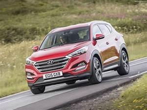 Hyundai Tucson Versions : focus2move world best selling suv 2016 top 50 ranking ~ Medecine-chirurgie-esthetiques.com Avis de Voitures