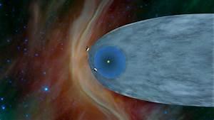 Voyager 1 Probe Captures 1st-Ever Sounds of Interstellar ...