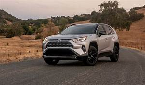2020 Toyota Rav4 Hybrid Owners Manual