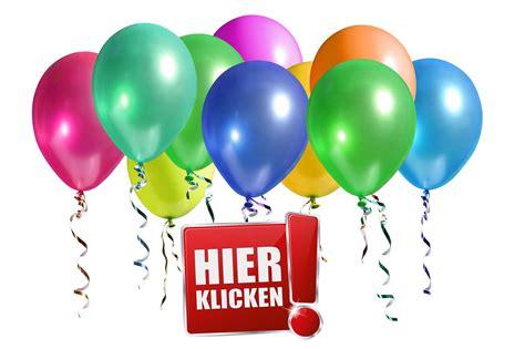 luftballons fuer party und event  oberhausen