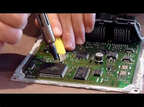 clio uhc eprom 93c66 dump to extract pin code apv