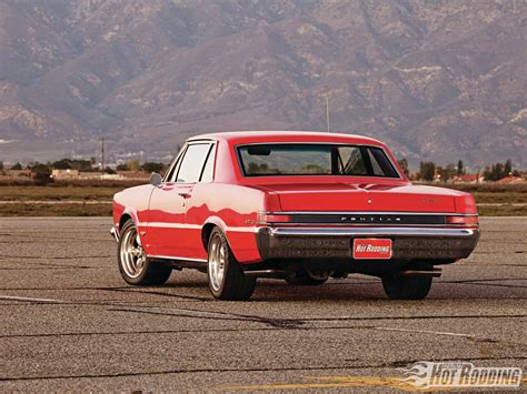 1965 Pontiac Gto Wallpaper And Background Image