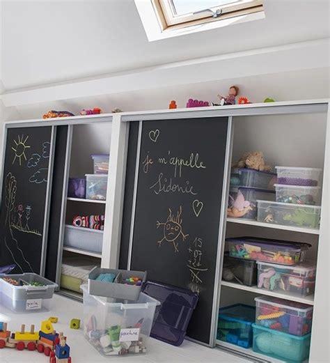 idees deco pour salle de jeux enfants
