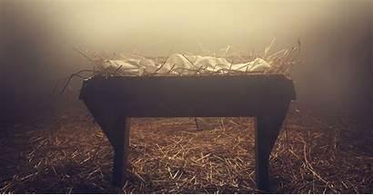 Jesus Born Birth Story Bible Where Advent