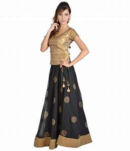 Top Traditional Long Skirts Images Elastic Waistband