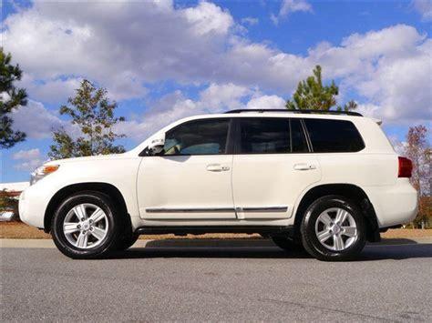 For Sale 2013 Toyota Land Cruiser / 2013 Toyota Land