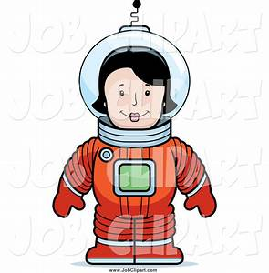 Astronaut in Space Clip Art (page 3) - Pics about space
