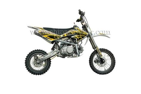 Apollo Orion 125cc Pit Bike