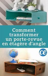 Vide Poche Ikea : comment transformer un porte revues ikea en vide poches super pratique ici avant ~ Melissatoandfro.com Idées de Décoration